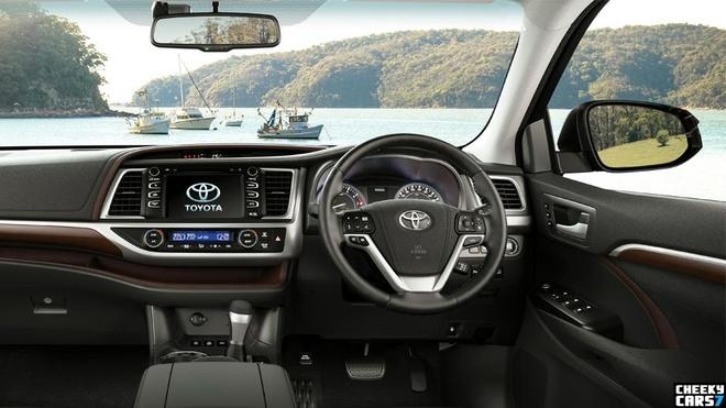 Ly do Toyota van chua che tao ra mau xe dien hoan chinh hinh anh