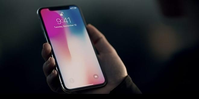Face ID la con dao hai luoi tren iPhone X hinh anh