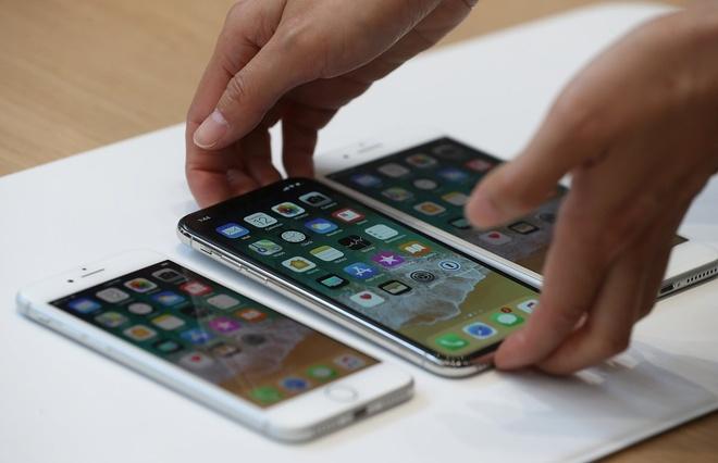 Hay mua iPhone 7 va quen iPhone 8, iPhone X di! hinh anh 2