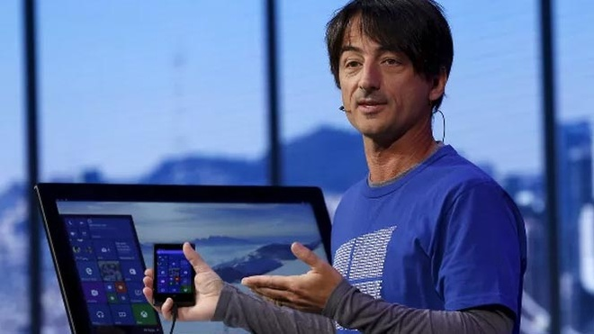 Windows Phone, vi sao lai chet? hinh anh