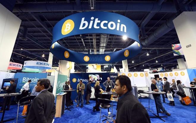 2017 – nam cua ky luc Bitcoin hinh anh 2