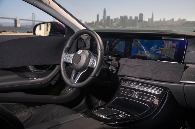 Mercedes-Benz CLS 2019 he lo thiet ke doc nhat hinh anh 4