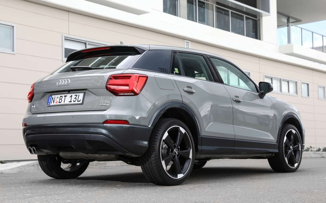 Audi Q2 2018 voi dong co cai tien manh me hinh anh 3