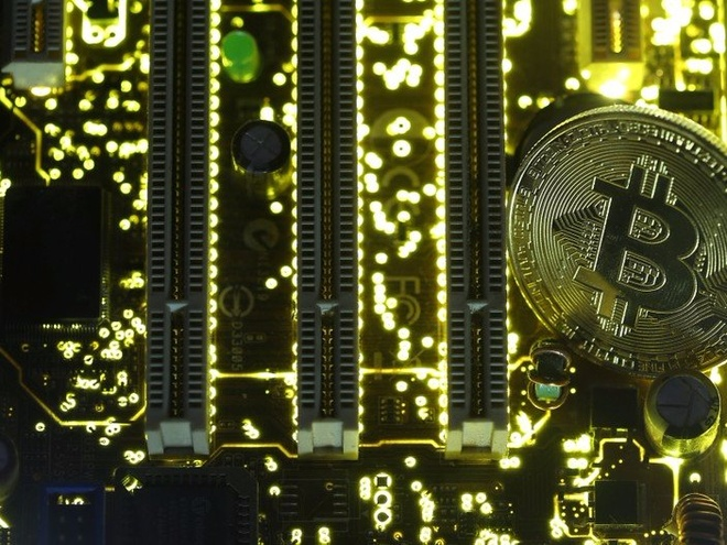 Bitcoin va nhung bi mat an giau hinh anh