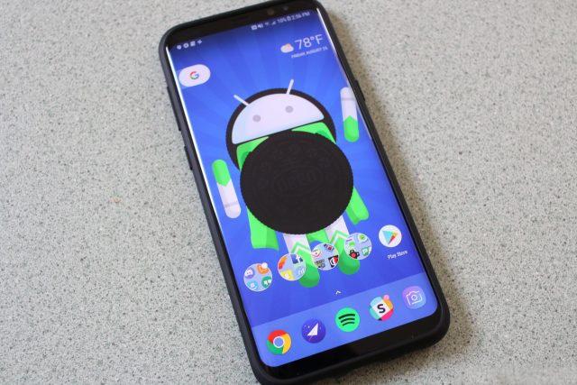 Google ra tay, smartphone ngay cang re hon hinh anh