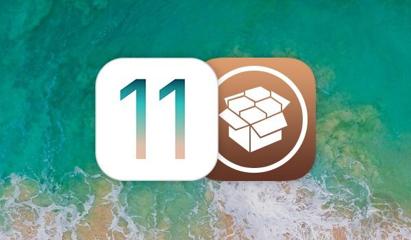 iOS 11 moi nhat sap bi Google jailbreak hinh anh