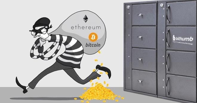 Trieu Tien bi nghi lay 82,7 trieu USD bitcoin tu Han Quoc hinh anh 1