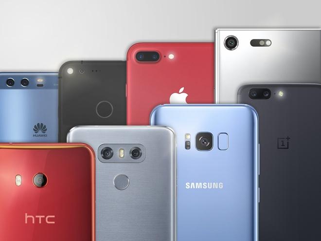Ba cai tien khien smartphone nhu 'ho moc them canh' hinh anh