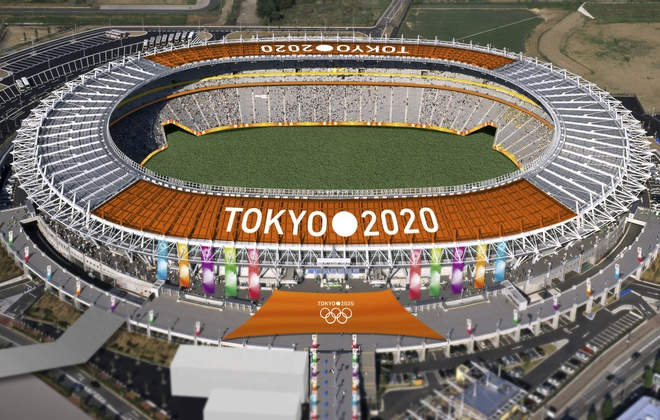 Olympic 2020 se dung cong nghe nhan dien khuon mat khap noi hinh anh