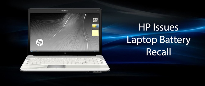 Laptop HP co nguy co chay no anh 1