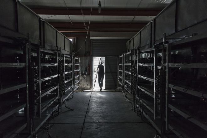 Dan dao bitcoin thao chay khoi Trung Quoc hinh anh 1