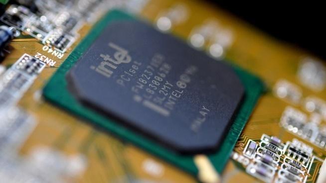 Khung hoang bat dau bua vay Intel hinh anh 1