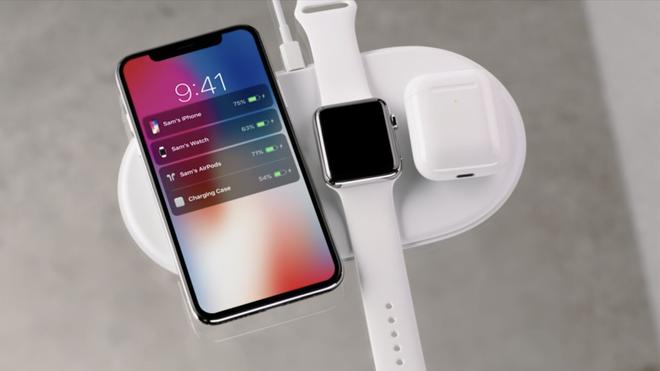Nhung san pham Apple se trinh lang trong nam 2018 hinh anh 3
