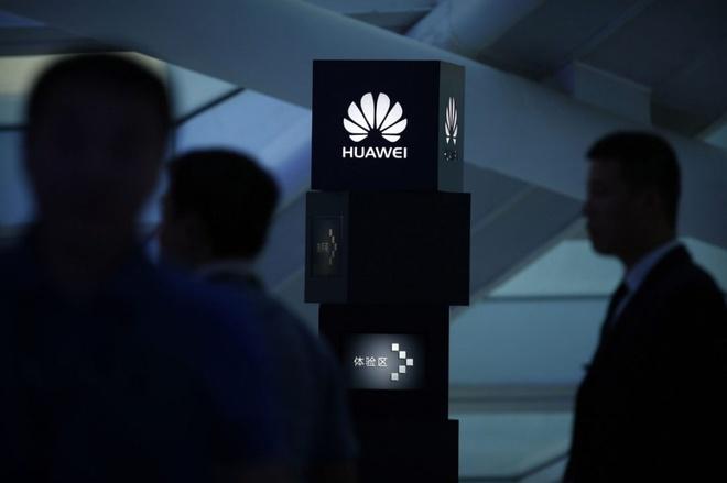 Giac mo My khong thanh cua Huawei hinh anh 2