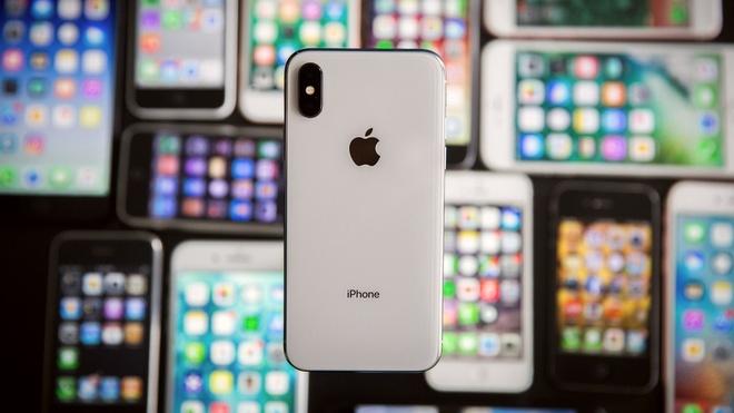 Vi sao iPhone X bi nghi ngo 'chet yeu'? hinh anh