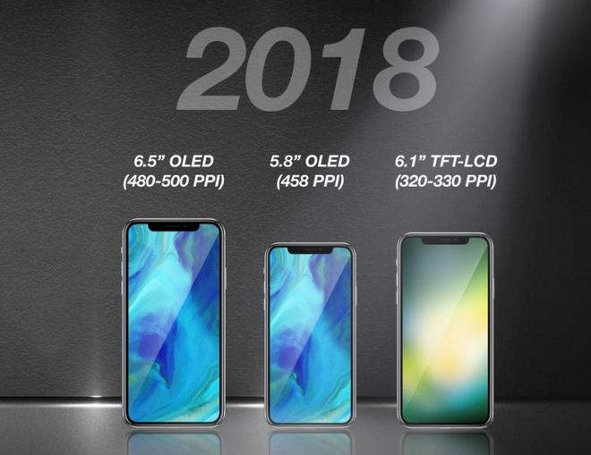 Tai sao iPhone X bi khai tu anh 2