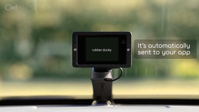 Camera thong minh cho xe anh 6