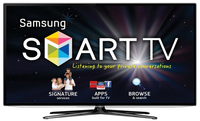 Smart TV de bi hack, nha san xuat ngo lo hinh anh 2