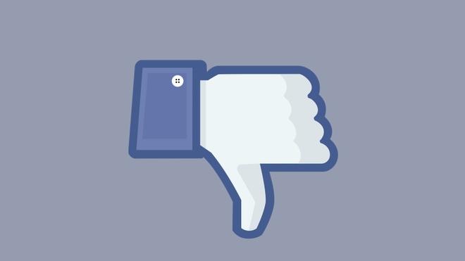Xuat hien nut tuong tu dislike tren Facebook hinh anh