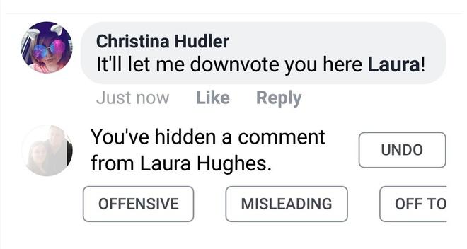 Xuat hien nut tuong tu dislike tren Facebook hinh anh 2