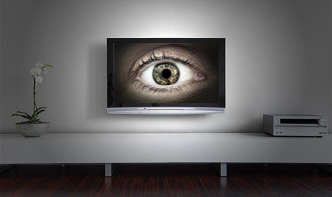 Cach ngan khong cho smartTV do tham nguoi xem hinh anh 1