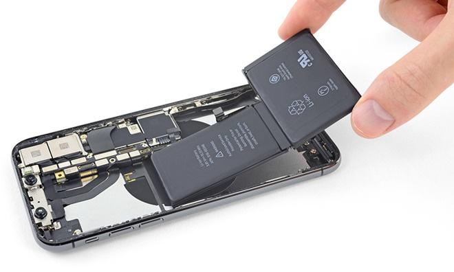 So thieu pin cho iPhone, Apple tu mua nguyen lieu tu mo khai thac hinh anh