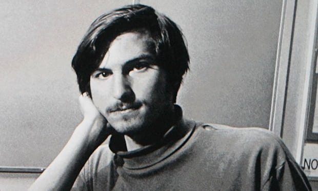 CV xin viec day loi chinh ta cua Steve Jobs co gia 50.000 USD hinh anh
