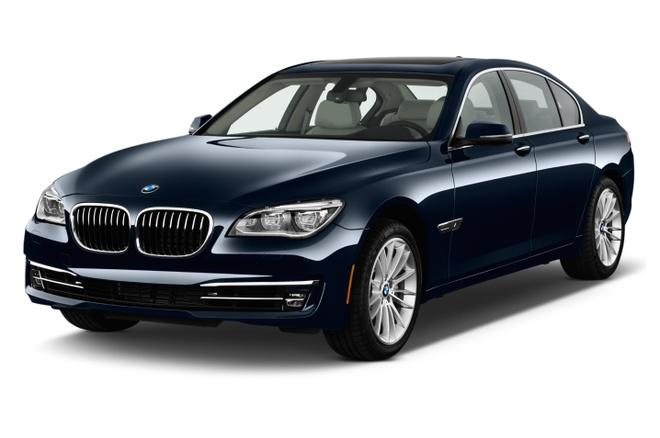 Dinh loi phan mem, 12.000 xe BMW hang sang bi trieu hoi hinh anh 1
