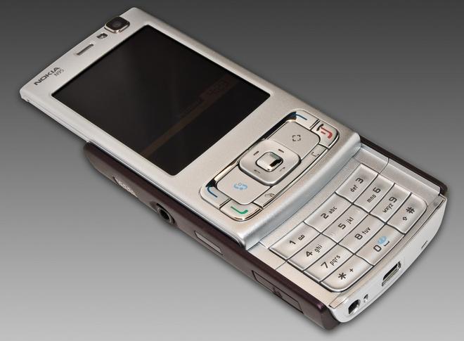 dien thoai Nokia hoi sinh anh 2