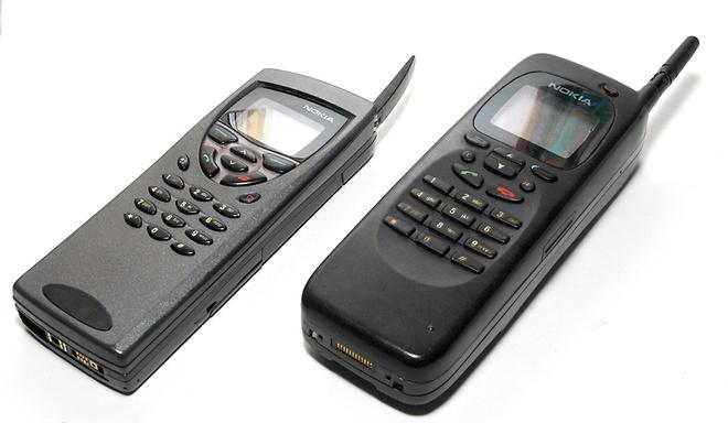 5 mau dien thoai Nokia cac fan muon hoi sinh hinh anh 1