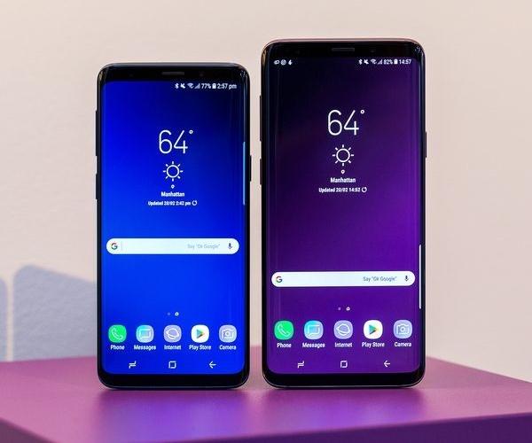 Uu diem khong nhieu nguoi biet cua Galaxy S9 va S9 Plus hinh anh 1