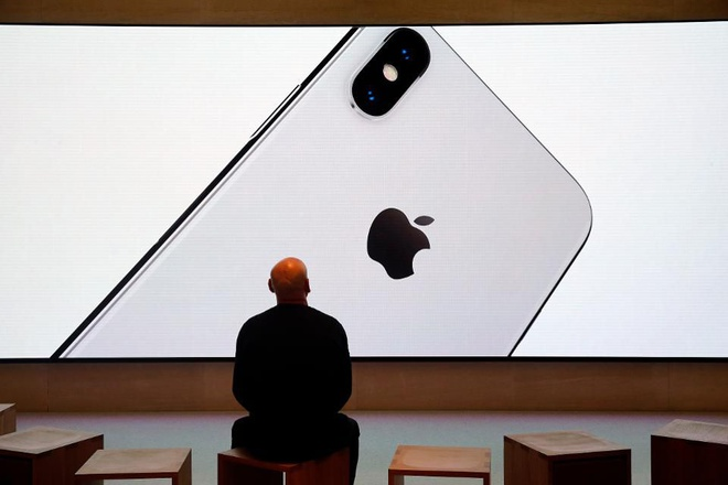 Be khoa iPhone X voi gia 15.000 USD hinh anh 1
