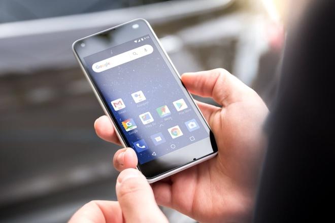 Android Go la cach mang moi cho smartphone binh dan? hinh anh