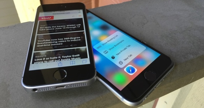 iPhone 'tan trang' dang giet chet smartphone Android gia re? hinh anh
