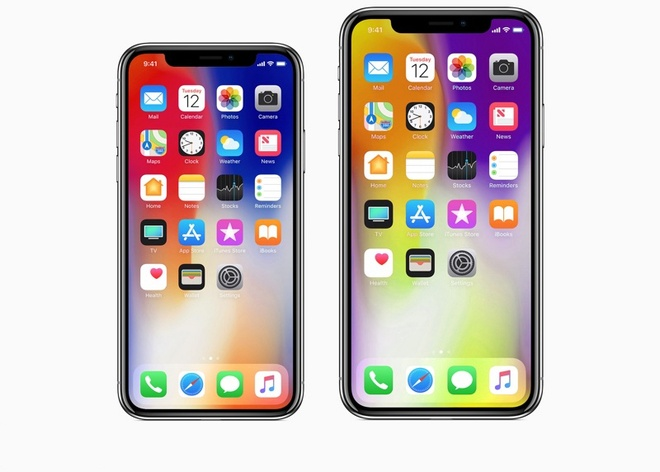 Apple ha gia iPhone X moi anh 1