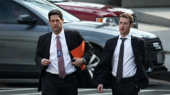 Zuckerberg kho luyen cho ngay 'tu thu truoc binh minh' hinh anh 1