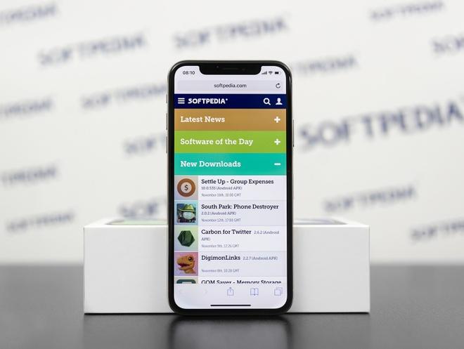 iPhone 2018 se co gia bao nhieu? hinh anh