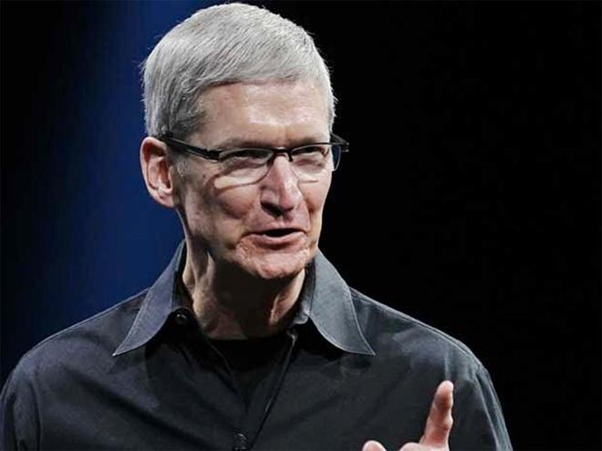 Nhieu nhan vien Apple bi bat vi tiet lo thong tin san pham hinh anh