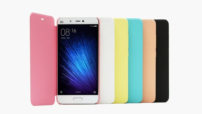 Op dien thoai Apple, Xiaomi ban tai TQ co chat gay ung thu hinh anh 1