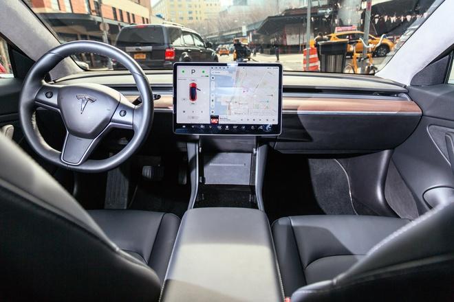 Tesla chay nuoc rut de san xuat 6.000 chiec Model 3 moi tuan hinh anh 3