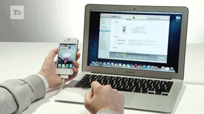 iPhone de bi hack den muc khong ngo hinh anh 2