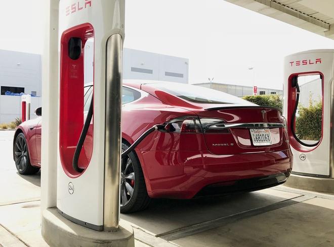 Cu da nay, Tesla se pha san trong nam 2019 hinh anh 5