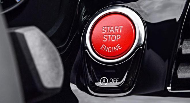 Hang chuc nguoi thiet mang vi nut Start/Stop tren oto hinh anh 1