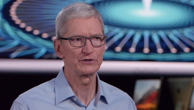 Apple thu nghiem xe tu hanh nhieu hon ca Tesla, Uber hinh anh 1
