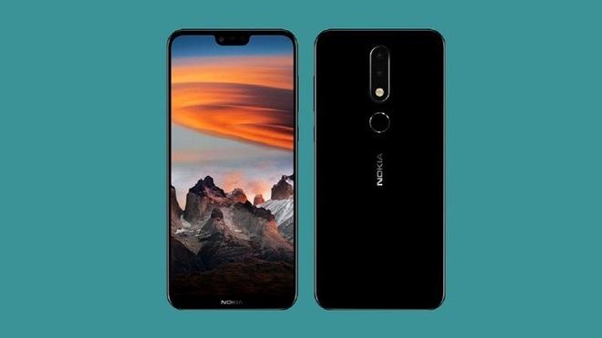 Nokia X6 'tai tho' ra mat voi cau hinh cao, gia hon 200 USD hinh anh