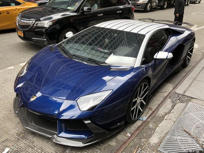 Hoi nghi Bitcoin lay Lamborghini lam 'moi nhu' hinh anh 3