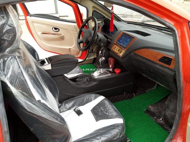 Xe nhai Bugatti Chiron, Lamborghini tran lan tai Trung Quoc hinh anh 10