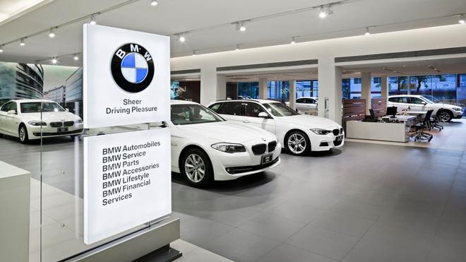 KMB: Toyota van 'tren co' Mercedes va BMW hinh anh 3