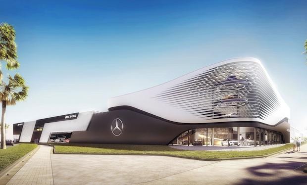KMB: Toyota van 'tren co' Mercedes va BMW hinh anh 2