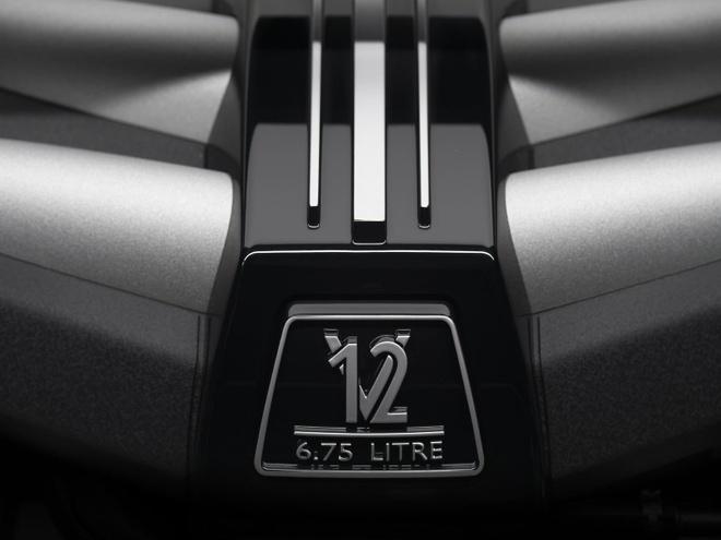 10 dieu co the ban chua biet ve 'sieu SUV' Rolls-Royce Cullinan hinh anh 10
